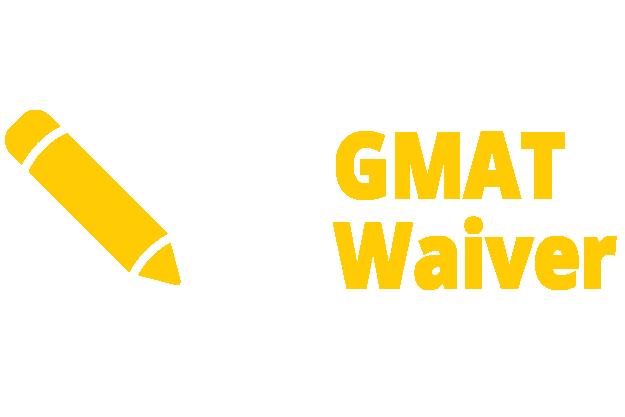 GMAT Waiver