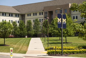 First Street Residence Hall