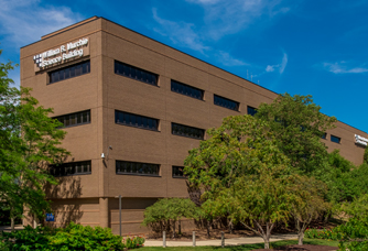 William R. Murchie Science Building