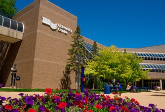 Harding Mott University Center