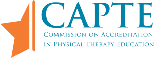 CAPATE Commission on Accreditation in Physical Therapy Education