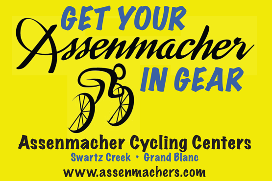 Assenmacher Cycling Centers logo