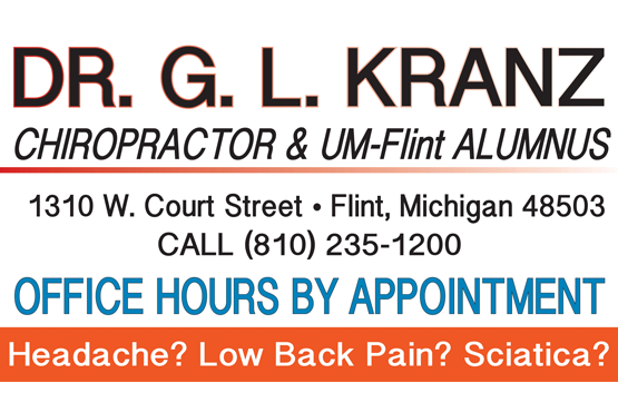 Dr. G. L. Kranz logo