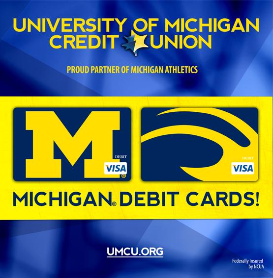 UM Credit Union logo