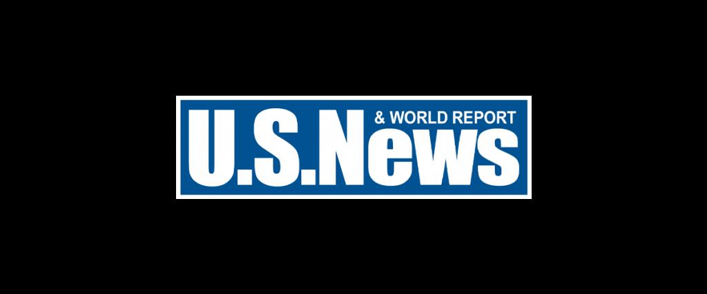 U.S.News & World Report logo