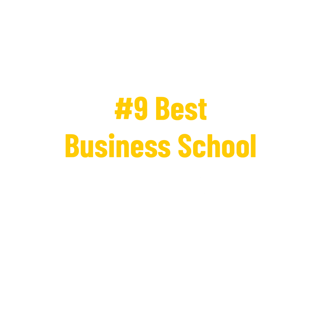 #9 Best Business School in Michigan stat. College Choice